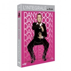 Dany Boon Integrale