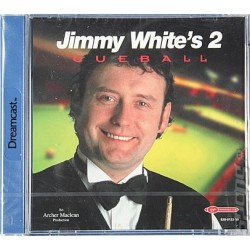 Jimmy's White 2