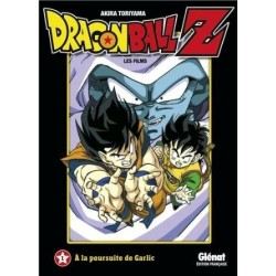 Dragon Ball Z Film 01