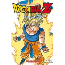 Dragon Ball Z Partie 3 Tome 03