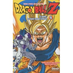 Dragon Ball Z Partie 3 Tome 04