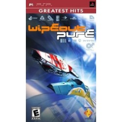 Wipeout Pure US