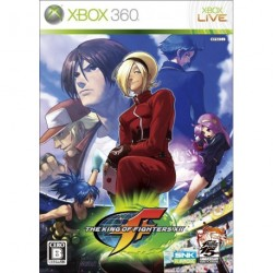 The King of Fighters 12 JAP
