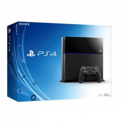 SONY PS4 1 To