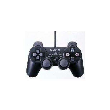 Manette PS2 Officielle