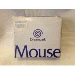 Souris Officielle Dreamcast