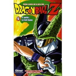Dragon Ball Z Partie 5 Tome 04