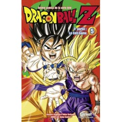 Dragon Ball Z Partie 5 Tome 05
