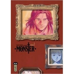 Monster Deluxe Tome 01