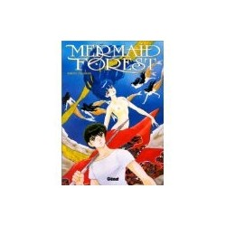 Mermaid forest Tome 01