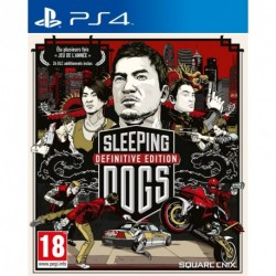 Sleeping Dogs Definitive Edition