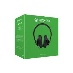 Casque Stereo Xbox One Officiel(