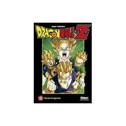 Dragon Ball Z Film 10