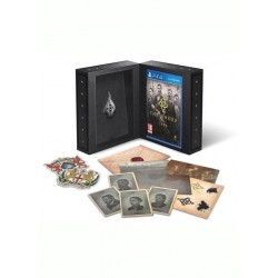 The Order 1886 Edition Blackwater