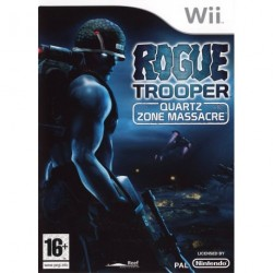 Rogue Trooper Quartz Zone Massacre