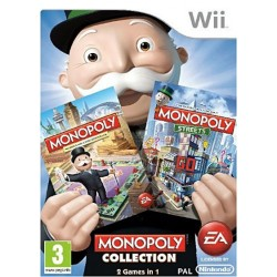 Monopoly Collection