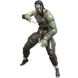 Metal gear Collection 2 Vamp