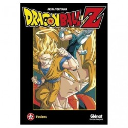 Dragon Ball Z Film 12