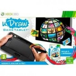 Tablette Udraw