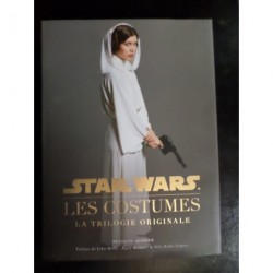 Star Wars Les Costumes La Trilogie Originale