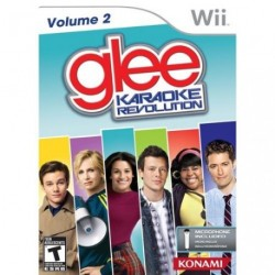 Karaoke Revolution Glee Vol.2