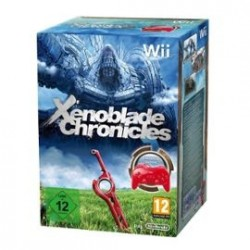 Xenoblade Chronicles Collector