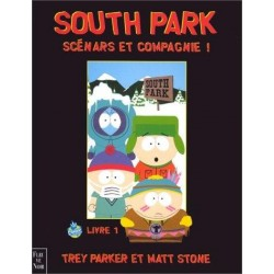 South Park scenars et compagnie