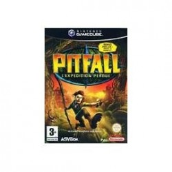 Pitfall Harry LExpedition Perdue