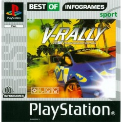 V Rally Best Of