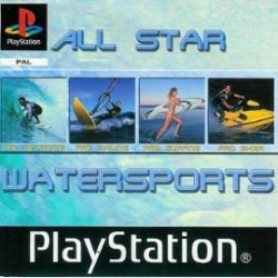 all star watersports