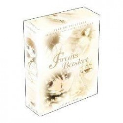 Fruits Basket - Intégrale Édition Collector VOST