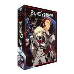 Blue Gender Intégrale Edition Collector Vostfr/Vf + Film
