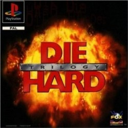 Die Hard Trilogy Platinum