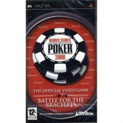 World Sseries Of Poker 2008