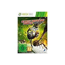 Earth Defense Force Insect Armageddon