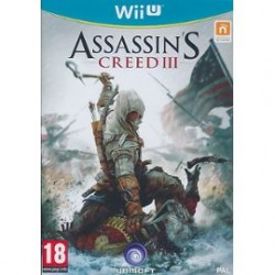 Assasssin's Creed 3