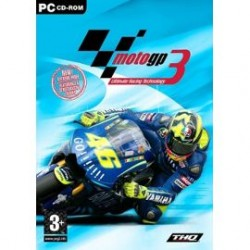 Motogp 3 Ultimate Racing Technology