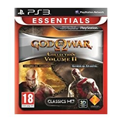 God of War Collection Vol 2 Essentiels