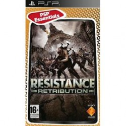 Resistance Retribution - Essentials