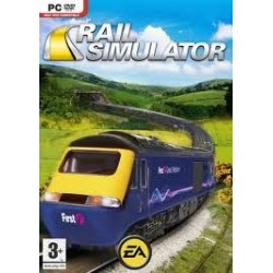 RAIL SIMULATOR 2007