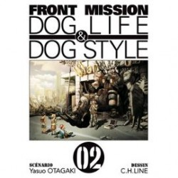 Front Mission - Dog Life and Dog Style - Tome 2