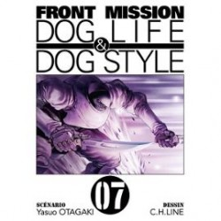 Front Mission - Dog Life and Dog Style - Tome 7