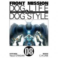 Front Mission - Dog Life and Dog Style - Tome 8