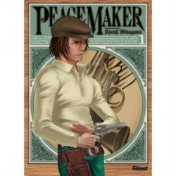 Peace Maker - Tome 1