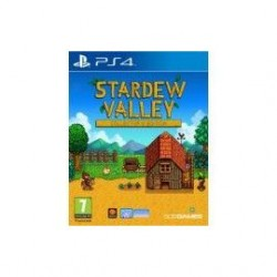 Stardew Vally - Edition Collector