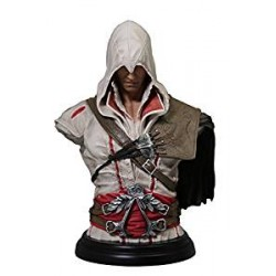 Assassins Creed Buste Ezio