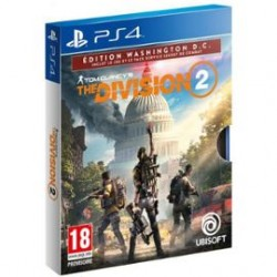 Tom Clancy's The Division 2 : Edition Washington