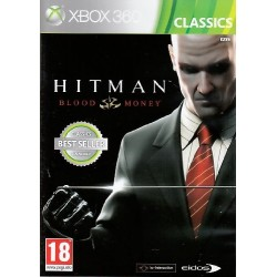 Hitman Blood Money Classics