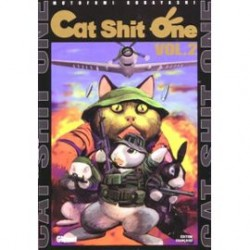 Cat shit one - Tome 2