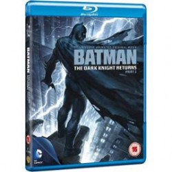 Batman The Dark Knight Returns Partie 1
